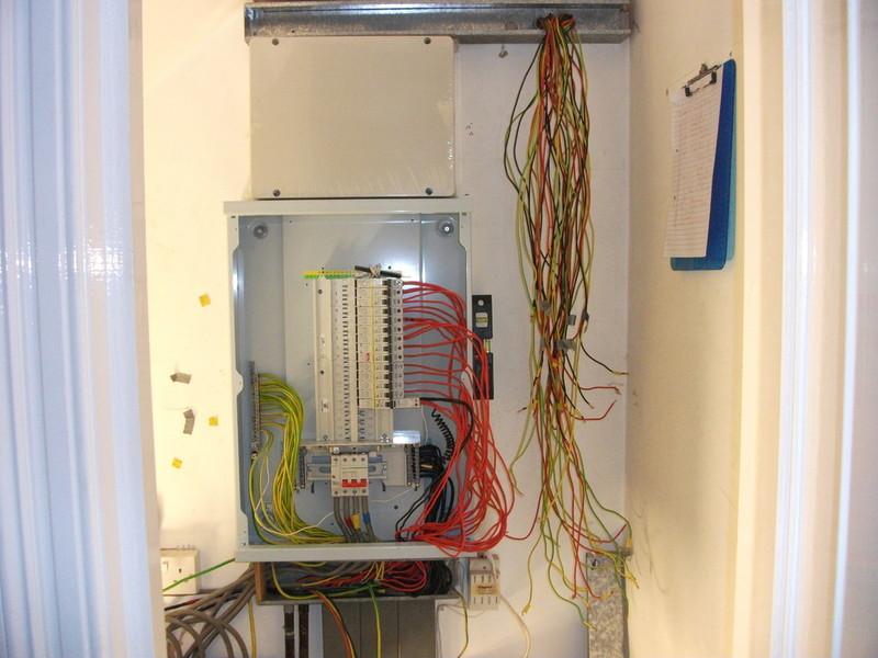 Bss Electrical Contractors Oldbury Gallery